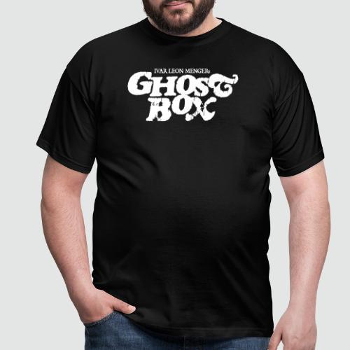 Ghostbox - Männer T-Shirt