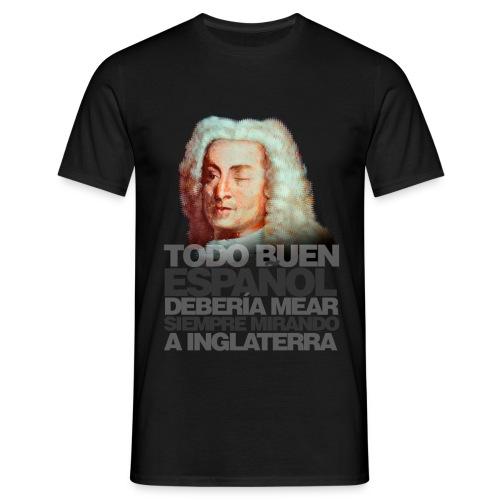 Blas de Lezo (Frase) - Camiseta hombre