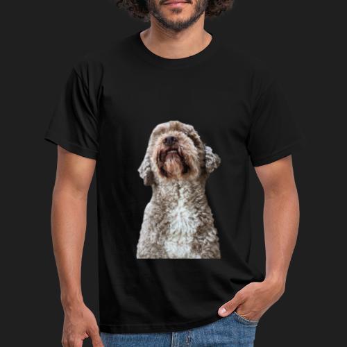 NinoCheese - Männer T-Shirt