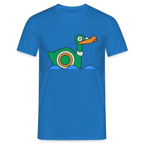 lame duck farbe v1 - Männer T-Shirt