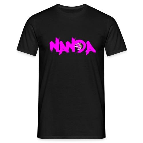 NANDA - Männer T-Shirt