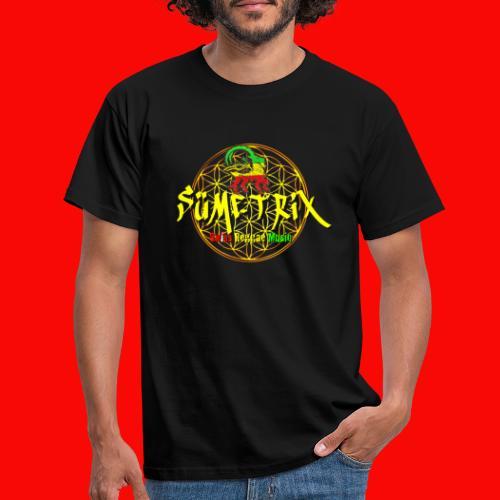 SÜEMTRIX FANSHOP - Männer T-Shirt