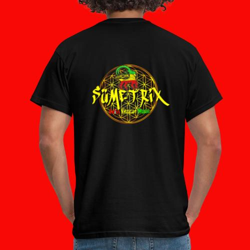 SÜMETRIX FANSHOP - Männer T-Shirt