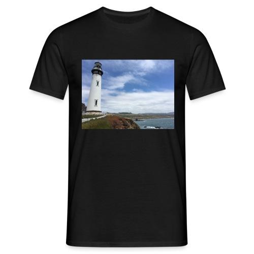LIGHTHOUSE - Maglietta da uomo