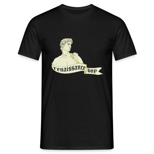 renaissance 01 2 - T-shirt Homme