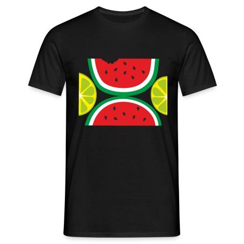 verano - Camiseta hombre