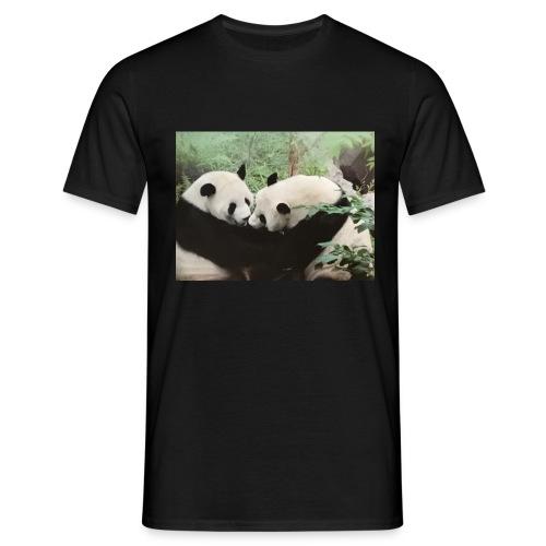 pandor - T-shirt herr