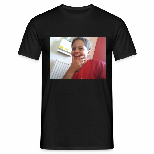 1537542240440770014639 - Men's T-Shirt