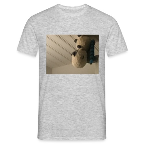 Lucwallmerch.se - T-shirt herr