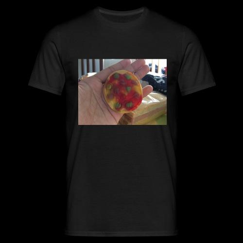 EF5B7657 EEBF 497B A7E5 AFDA20892369 - Men's T-Shirt