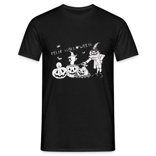HALLOWEEN - Camiseta hombre