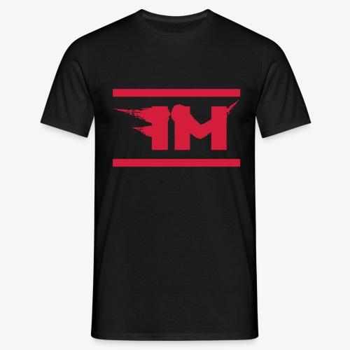 FM Psychdelic Tank White - Männer T-Shirt