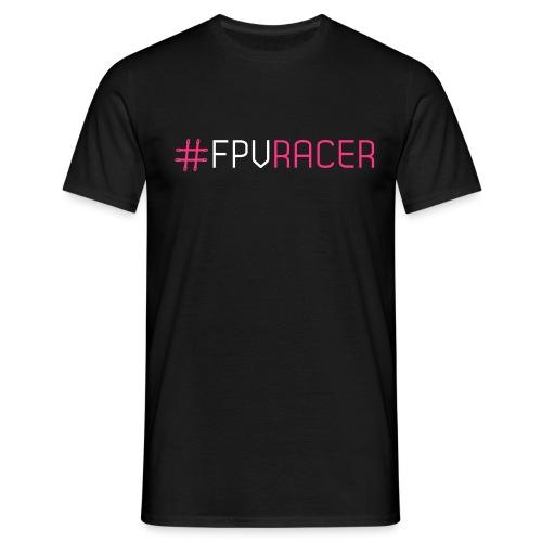 FPVRACER - Camiseta hombre