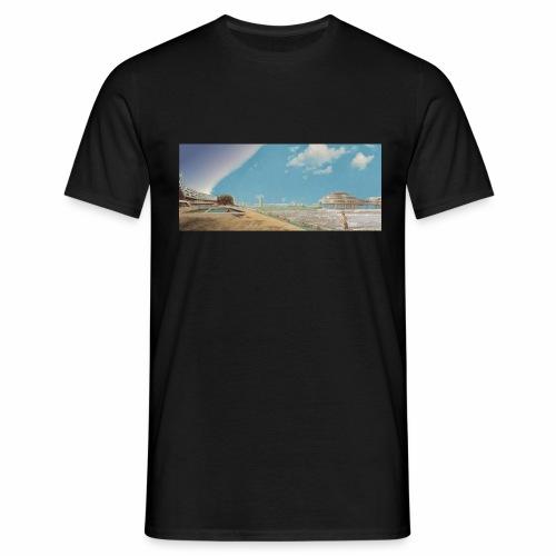 Tulpenbollen - Mannen T-shirt
