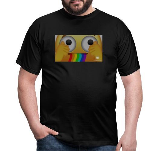 Det rigtige æg - Herre-T-shirt
