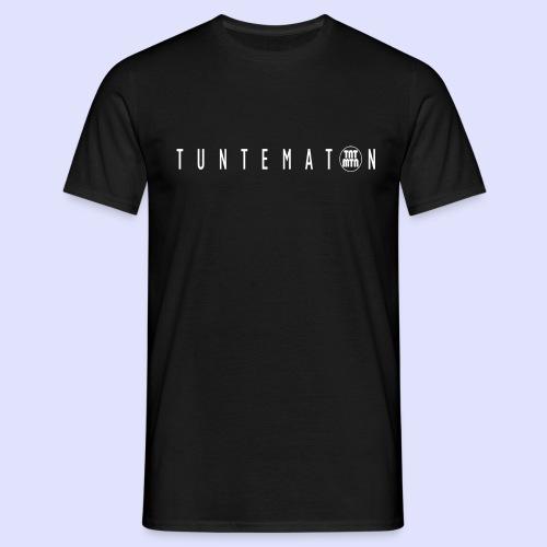 tuntematon - Miesten t-paita