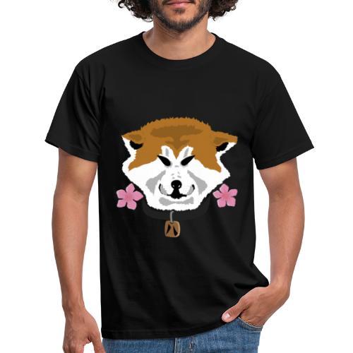 Akita - Maglietta da uomo