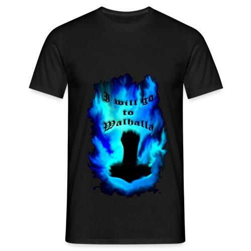 Walhalla - Männer T-Shirt