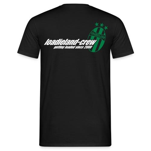 skript tee 05 - Männer T-Shirt