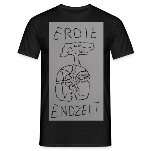 eeremastered jpg - Männer T-Shirt
