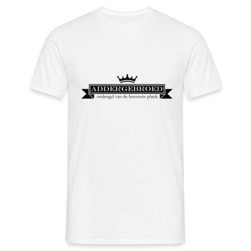 Addergebroed - Mannen T-shirt