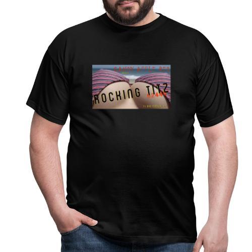 Rocking Titz - Männer T-Shirt