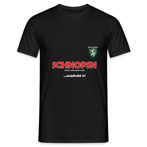 T Shirt Steiermark png - Männer T-Shirt