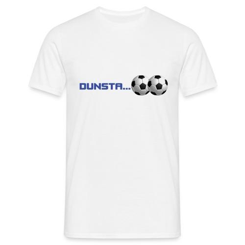 dunstaballs - Men's T-Shirt