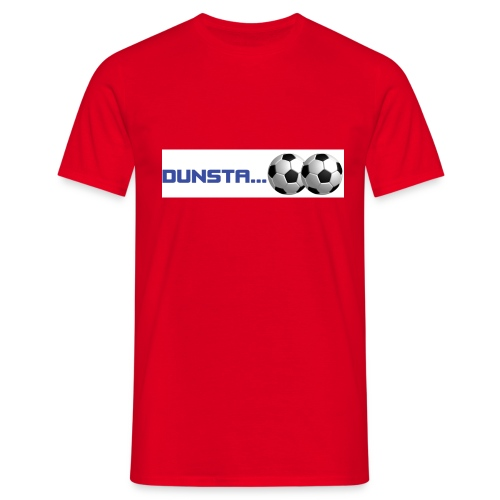 dunstaballs - Men's T-Shirt