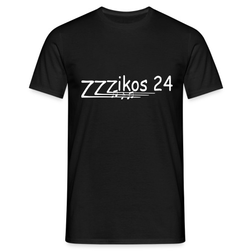 ZZZIKOS24 - T-shirt Homme