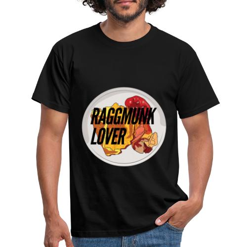 Raggmunk - Lover - T-shirt herr