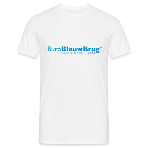 bbb_logo2015 - Men's T-Shirt