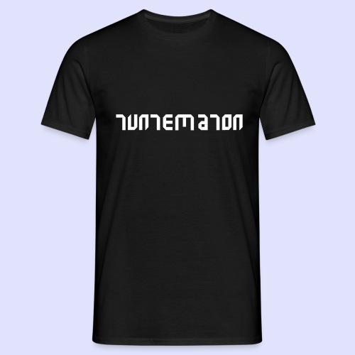 Teippilogo - Miesten t-paita