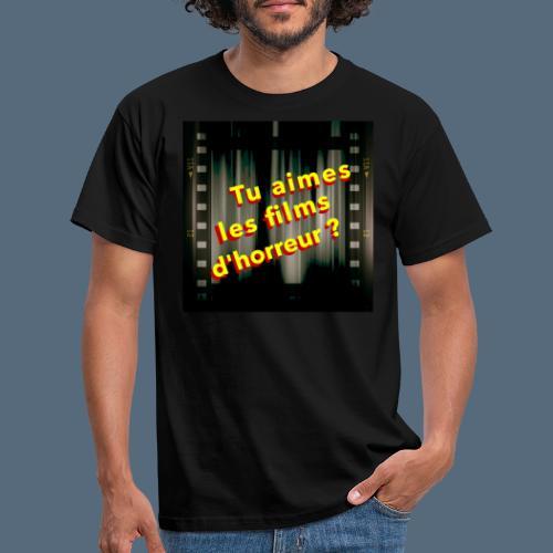 Talfho Logo Vintage Saison 2 - T-shirt Homme