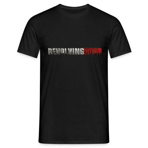 rd glow - Männer T-Shirt