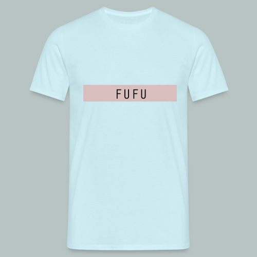 THE MAIN FUFU PRODUCTION - Herre-T-shirt