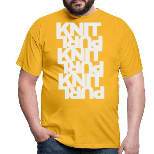 St st, light - Men's T-Shirt