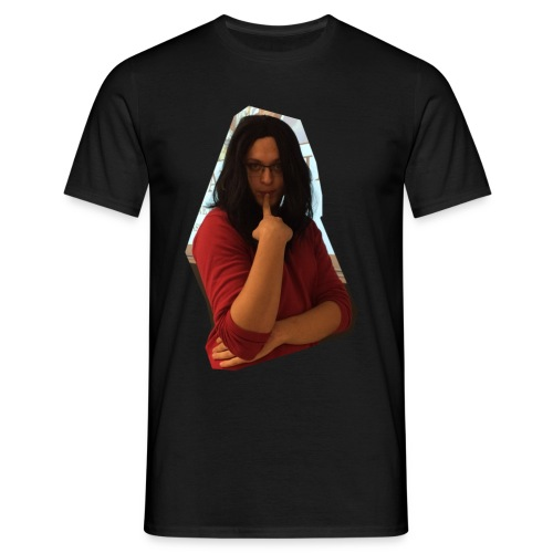 Another extremely attractive shirt - Männer T-Shirt