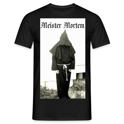 Die schwarzen Priester - Männer T-Shirt
