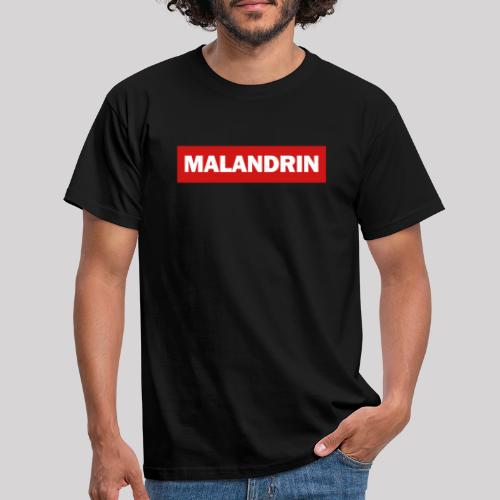 Malandrin - T-shirt Homme