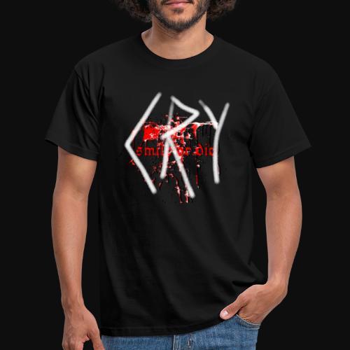 CRY - Männer T-Shirt