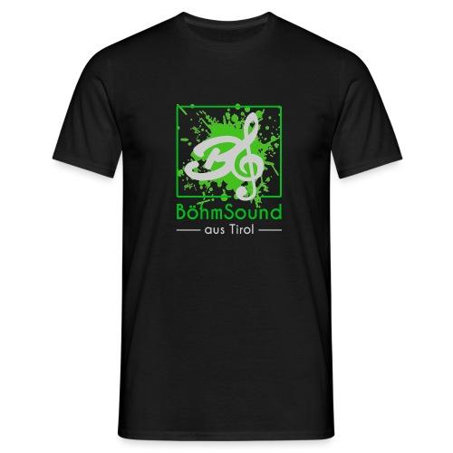 BöhmSound Farbe - Männer T-Shirt