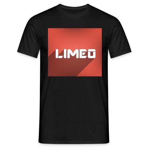 Limeo - Mannen T-shirt