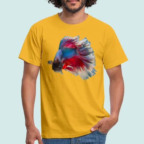 Tropical fish - Männer T-Shirt