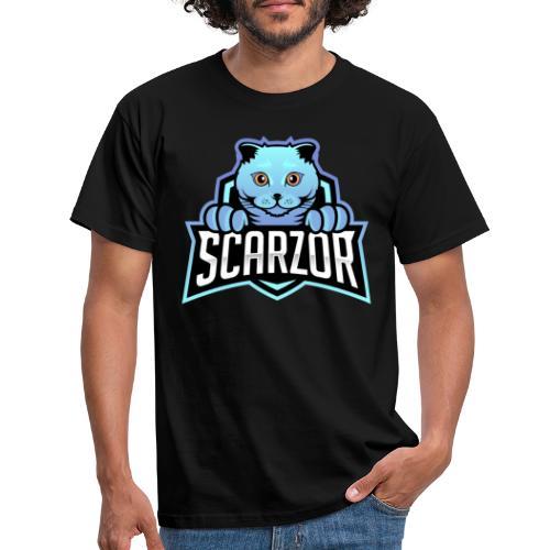 Scarzor Merchandise - Mannen T-shirt