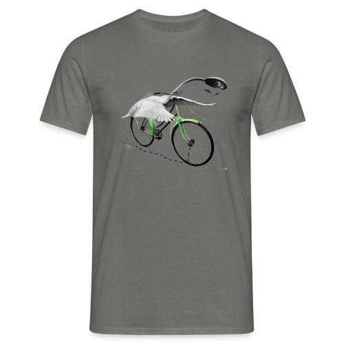 Ninho Bycicle - Maglietta da uomo