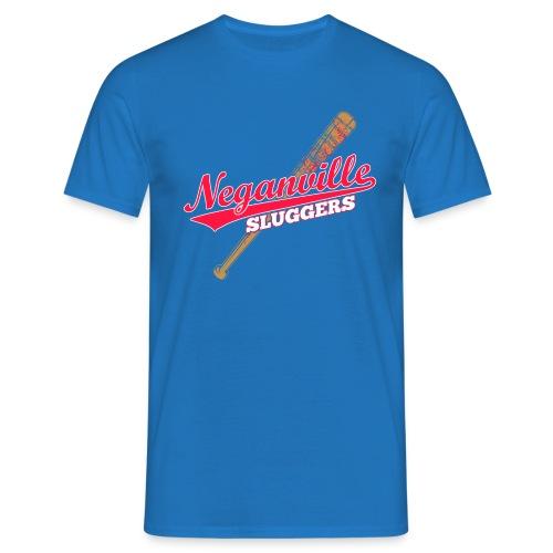 Neganville Sluggers - Men's T-Shirt