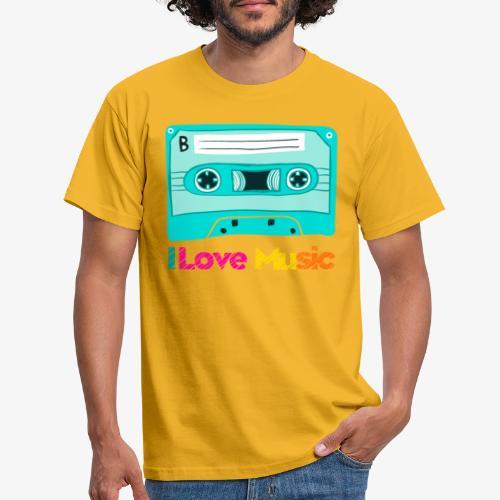 Cinta 2 - Camiseta hombre