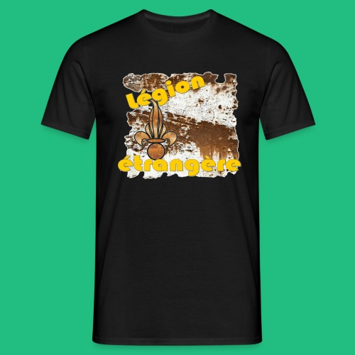 FLAMEO LEGION - T-shirt Homme