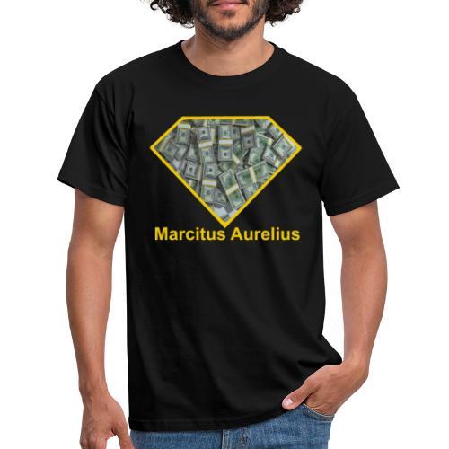 Money - Männer T-Shirt